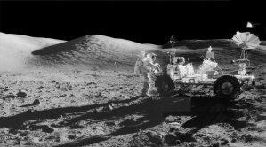 Nasa estudia enviar astronautas durante un año a la luna