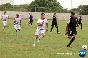 FútVe: Titanes FC sigue imbatible en Segunda División