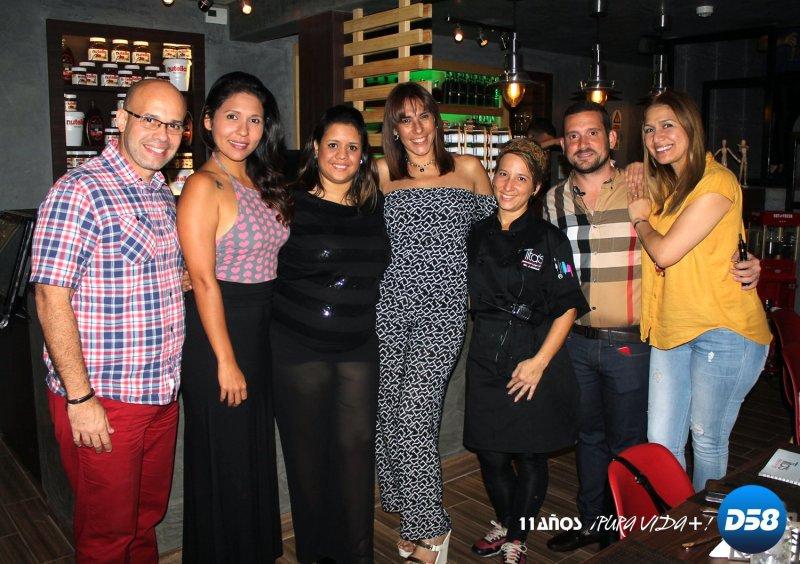 Tita's Maracaibo: una nueva opción para tu paladar