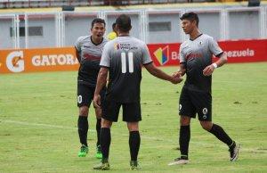 FútVe: Zamora FC dividió puntos ante Trujillanos FC
