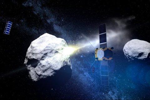 30 de junio: Día Internacional del Asteroide