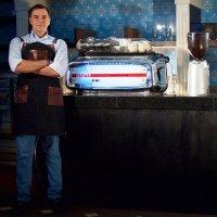 Gustavo Paparoni dictará en Valencia cursos para amantes del barismo