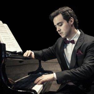 JJ Bernal y su piano llenarán de música el CAMLB