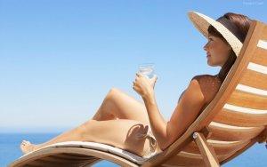El fármaco que te puede broncear sin tomar el sol y ayudar a prevenir el cáncer de piel