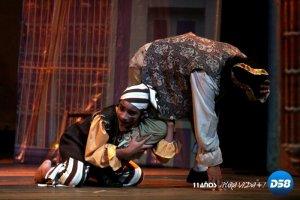 28 de junio: Día Nacional del Teatro