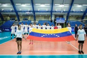 Venezuela se despidió de Liga Mundial de Voleibol y ahora piensa en la XII Copa Panamericana