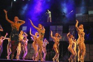 Jazz Ballet del Zulia conquistó con «Humain»
