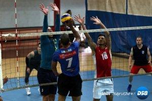 Venezuela debutará este fin de semana en Liga Mundial de Voleibol 2017