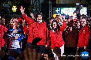 Constituyente recibe respaldo «sorpresivo» de ocho millones de venezolanos