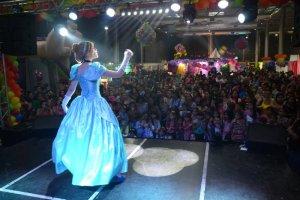 Comienza la diversión en Expo Mundo Kids