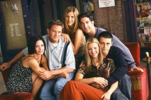 En el aniversario número 25 de «Friends», se publicará un libro sobre la serie