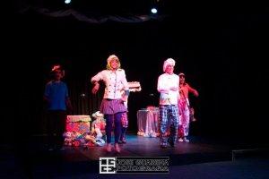 «Teodoro y sus pasteles» vuelve al Teatro Santa Fe