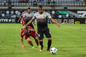 Zamora FC luchó hasta el final pero terminó cediendo por la mínima