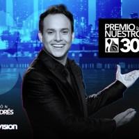 Venevisión transmitirá mañana la entrega del Premio Lo Nuestro