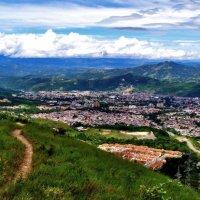 Venezuela: 31 de marzo de 1561 Se funda San Cristóbal