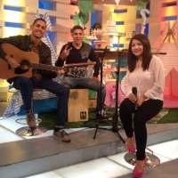 Paola Guerra conquista espacios en la producción nacional de la TV