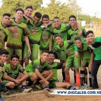 #Interregional: Sub-17 de Ítalo Cabimas triunfó ante Arabito FC