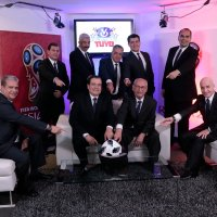 Venevisión alzará la Copa América Brasil 2019