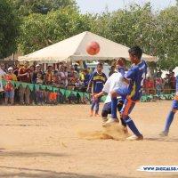 Cabimas celebra finales de la Liga de Desarrollo de Fútbol