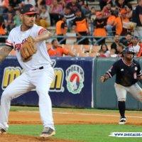 #LVBP: Águilas cae ante Aragua en su debut en Maracaibo
