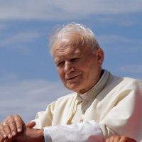 #UnDíaComoHoy: El papa Juan Pablo II pisó por primera vez suelo venezolano
