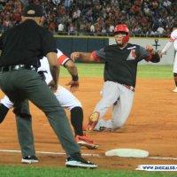 #LVBP: Cardenales ganan a Águilas en Maracaibo y se ponen al frente en la serie 2-1