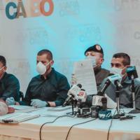 Retenidas más de 54 unidades de transporte público por incumplir cuarentena en Maracaibo