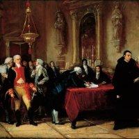 19 de abril de 1810: Hace 210 años Venezuela selló su independencia