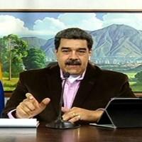 Nicolás Maduro confirma nueve casos de coronavirus en el Zulia
