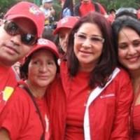 Yazenky Lamas exguardaespalda de Cilia Flores: «Estaba al tanto del lío de tráfico de cocaína de sus sobrinos»