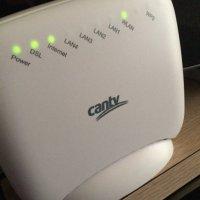 Cantv ajusta tarifas de internet ABA