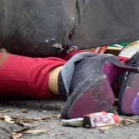 Hallan cadáver de venezolana desmembrada en México
