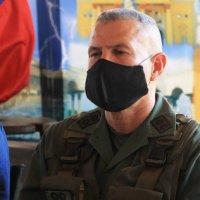 General Manuel Castillo Rengifo asumirá la ZODI Zulia
