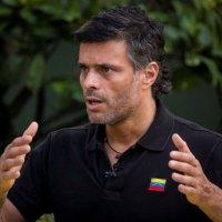 Guaidó sobre fuga de Leopoldo López: «Maduro, no controlas nada»