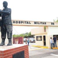 Avilio Troconiz: «El Hospital Militar de Maracaibo debe declararse en emergencia»