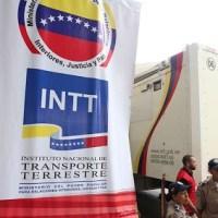 Tarifas de trámites vehiculares es actualizada por el INTT