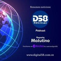 Reporte Matutino 21.09.20 (Pódcast)