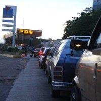 Maracaibo: Usuarios de redes sociales reportan situación irregular en Lagopista