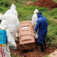 Venezuela supera los 30.000 casos por la pandemia de COVID-19
