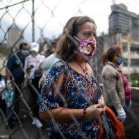 Venezuela registra 1.012 casos por la pandemia de COVID-19 este viernes