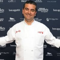 Buddy Valastro de «Cake Boss», sufrió grave accidente