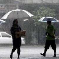 Pronóstico del tiempo para este 23 de octubre en Venezuela