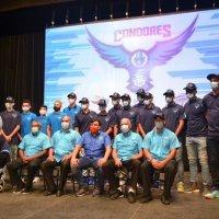 Cóndores del Zulia la nueva cara del baloncesto en el estado