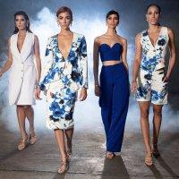 Jacqueline Aguilera presenta línea de ropa ejecutiva