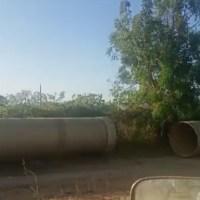 #Zulia: Inician trabajos del acueducto Independencia en Jesús Enrique Lossada