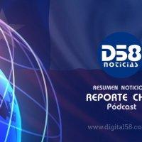 Reporte Chile 04.03.21 (Pódcast)