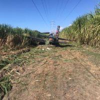 Lesionados dos oficiales de la Aviación Militar tras realizar aterrizaje de emergencia en Carabobo