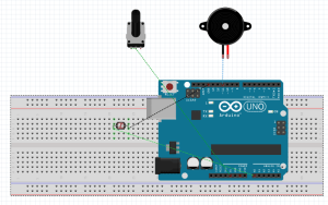 Light Sensor using Arduino - Digital Lab