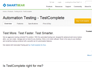 6 Best automated software testing tools - Digital Lab