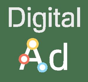 לוגו של חברת דיגיטל אד